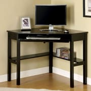 A&J Homes Studio Perry Computer Desk