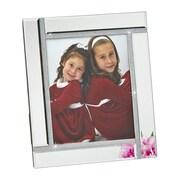 Creative Gifts International Channing Mirror Frame; 6'' x 4''