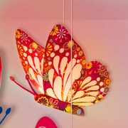 Kreativ Lighting Hippy 1 Light Pendant