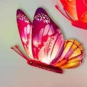 Kreativ Lighting Buddylitez Butterflies 1 Light Pendant