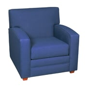 Mulberry Crossing Hamilton Lounge Chair; Cavalier Blue
