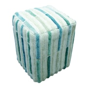 Hokku Designs Khema5 Cube Ottoman