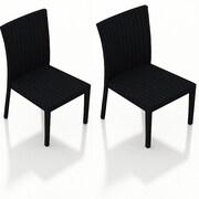 Harmonia Living Urbana Dining Side Chair (Set of 2)