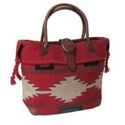 AmeriLeather Roamer Handbag