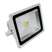 American Lighting LLC Panorama PRO 501 1 Light Flood Light; White