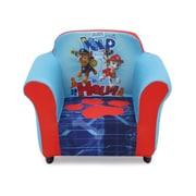 Delta Children Nick Jr. PAW Patrol Kids Plastic Frame Upholster Chair