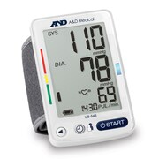Premium wrist pressure monitor (UB-543)