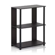 Furinno Jaya Simple Design 29.8'' Bookcase