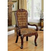 A&J Homes Studio Helena Arm Chair (Set of 2); Arm Chair