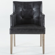 World Interiors Avery Arm Chair