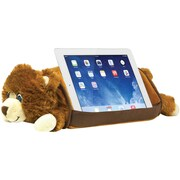 LAPGEAR 36105 LapPet Tablet Pillow (Teddy Bear)