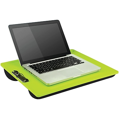 LAPGEAR 45116 XL Student LapDesk (Green)