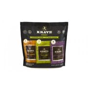 Krave Jerky Variety Pack Chili Lime, Sweet Chipotle & Black Cherry Barbecue, 1.5 oz, 10 Count