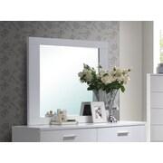 A&J Homes Studio Branchville Mirror