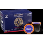 Cafe Viante Parisian Delight Gourmet Coffee Pod