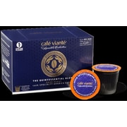Cafe Viante Quintessential Blend Gourmet Coffee Pod