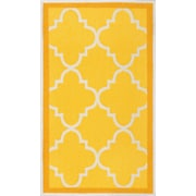 Well Woven Kings Court Gold Area Rug; 3'3'' x 4'7''