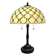 Fine Art Lighting Tiffany 24'' Table Lamp