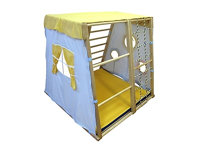 Kidwood Climbing Systems Play Tent