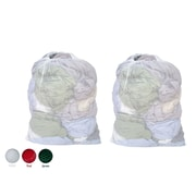 Junipers Mesh Laundry Drawstring Wash Bag (Set of 2)