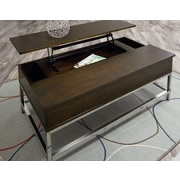 Standard Furniture Beckett Coffee Table with Lift Top