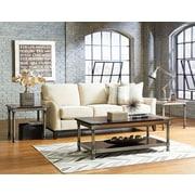 Standard Furniture Hudson 3 Piece Coffee Table Set