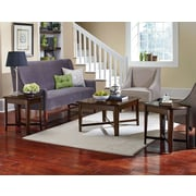 Standard Furniture Townhouse 3 Piece Coffee Table Set