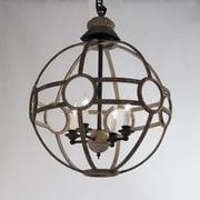 Zentique Inc. Luca Indoor Hanging Light