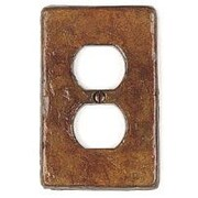 SOKObyJayeDesign Accents Wall Plate Cover; Wrought