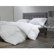 Westex Goose Down Comforter; Queen