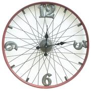 Crestview 23.5'' Wall Clock