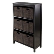 Luxury Home 43'' Standard Bookcase