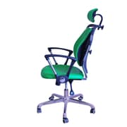 DSD Group Tribeca Desk Chair; Green