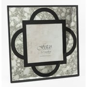Fetco Home Decor Olanta Mirror Picture Frame