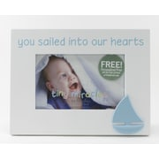 Fetco Home Decor Titanic You Sailed Into Our Hearts Picture Frame