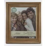 Fetco Home Decor Valiente Picture Frame; 8'' x 10''