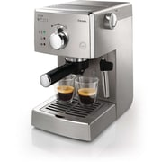 Saeco Poemia Manual Coffee/Espresso Maker