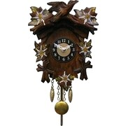 Alexander Taron Engstler Battery Operated Clock