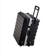 Chicago Case Contractor 3 Pallet Tool Case w/ Built-in Cart
