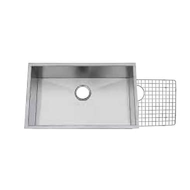 Artisan Sinks Chef Pro 15'' x 26'' Sink Grid