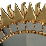 Novica Marcos Luzalde  Inca Sunburst Mohena Mirror