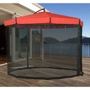 Sunjoy 10' Harper Cantilever Umbrella
