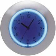 Creative Motion 12'' Neon Wall Clock