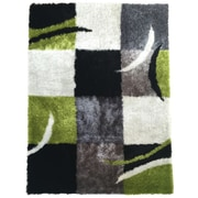 Rug Factory Plus Lola Hand-Tufted Area Rug