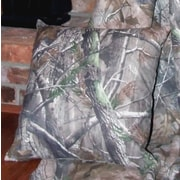 Carstens Inc. Camo Throws & Pillows Pillow