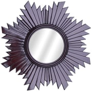 Crestview Alpe Wall Mirror (Set of 2)
