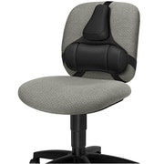 Fellowes® Professional Series Back Support with Microban® Protection