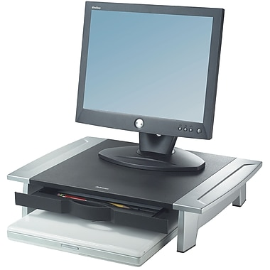 Fellowes® Office Suites Monitor Riser (8031101)