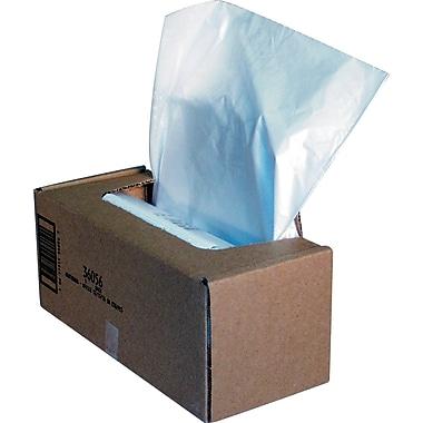 Fellowes® Powershred® Shredder Waste Bag, 39 Gallon, 50/Pack (36056)