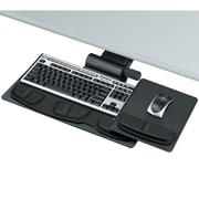 Fellowes® - Plateau Premier de série professionnelle pour clavier, 8036001